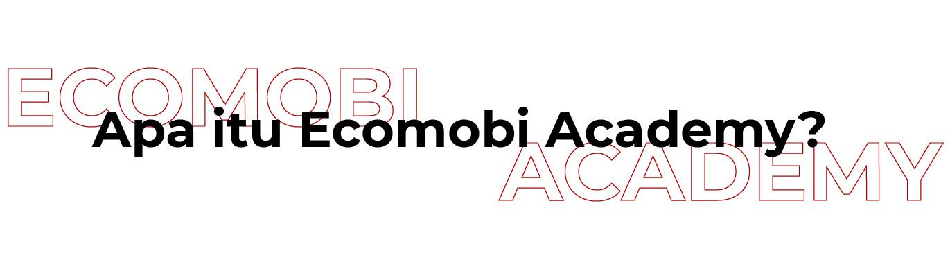 Academy Ecomobi